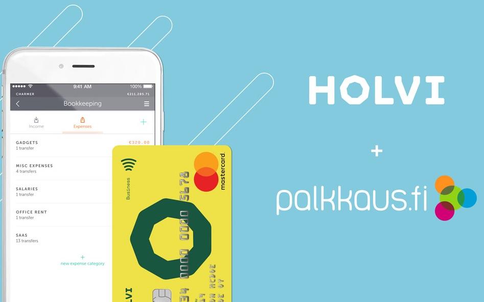 Holvi+Palkkaus.fi