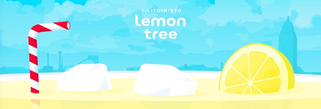 Tilitoimisto Lemon Tree