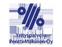 Tilitoimisto Pentti Mäkinen